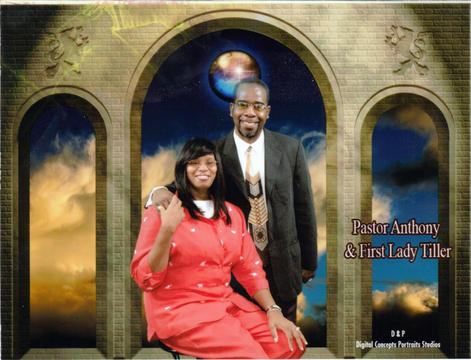 """Jeremiah Ministries Int'l """" Get The Hell Out Of The Church"""", by Pastor Anthony Tiller on OurStage"""