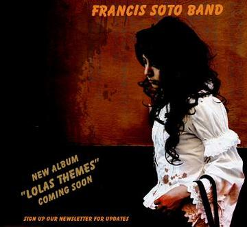 Lolas Dream, by Francis Soto on OurStage