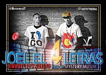 """Envuelto y Suelto, by Joel """"El 4 Letras"""" on OurStage"""