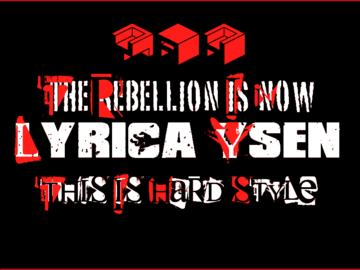 Genesis , by LyriCa=Ysen on OurStage