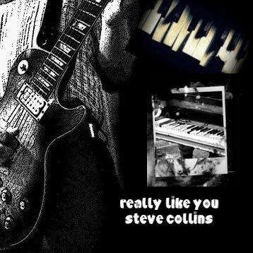 really like you, by steve collins on OurStage