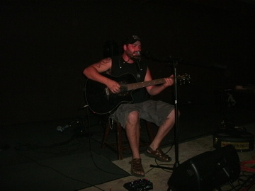 Criminal Mind (Acoustic), by SCaT GRuB on OurStage