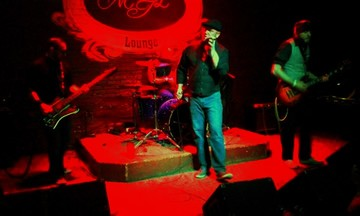Who You Are, by Red Tide on OurStage