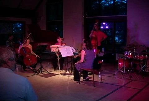 'I Believe In Love' with Strings, by Jim Norcross w.Yoel Diaz Cuban Chamber Orchestra on OurStage
