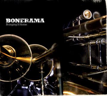 Helter Skelter, by Bonerama on OurStage