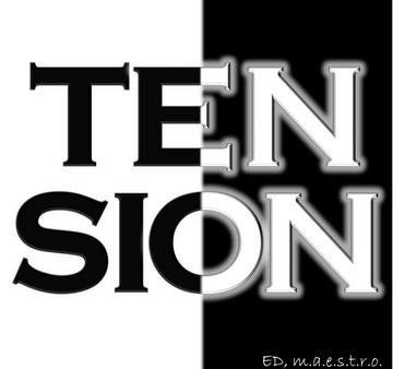 Tension, by EDmaestro on OurStage