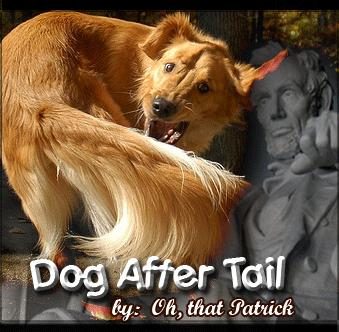 Dog After Tail, by Oh, that Patrick on OurStage