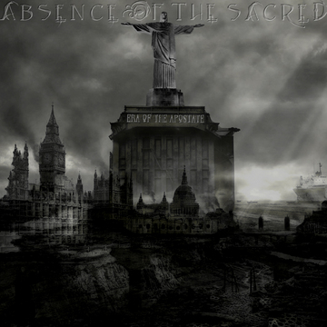 Empires of the Fallen, by Absence Of The Sacred on OurStage