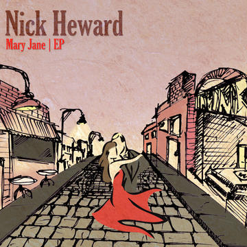 New York City Line, by Nick Heward on OurStage