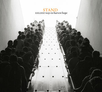 Love Will Never Creep In, by Stand on OurStage