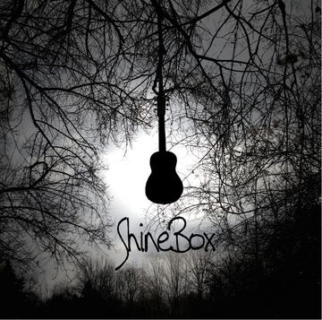 Soundtrack, by ShineBox on OurStage