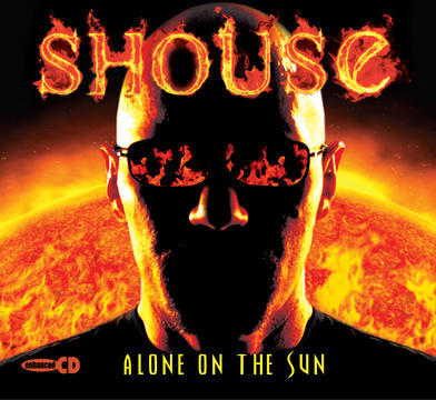 Alone on the sun, by Mike Shouse on OurStage