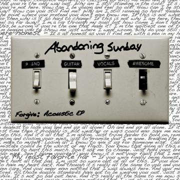 A Question and Motive (A Quiet Mistake), by Abandoning Sunday on OurStage