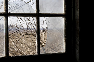 Window Pain, by Patrick Hurd on OurStage