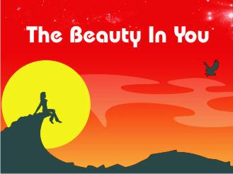 The Beauty In You, by Raveneyemusic on OurStage