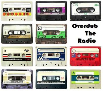 Gather Round, by Overdub The Radio on OurStage