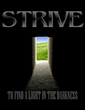 Darkness, by Strive to find the light in the Darkness on OurStage