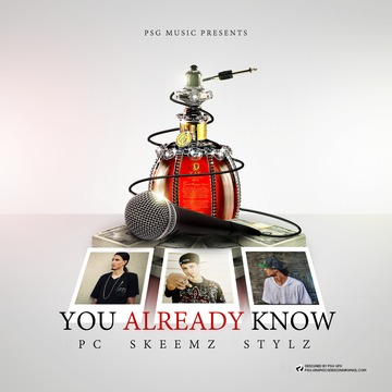 YAK-You Already Know, by skeemztv on OurStage