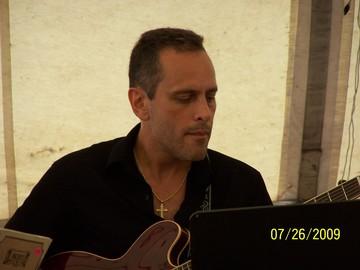 The Sad Senorita, by Tom Diecidue on OurStage