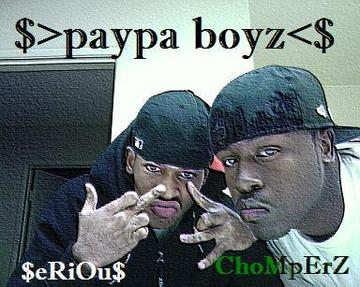 It's goin down 2nite, by PaypaBoyz on OurStage