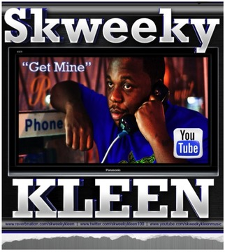 That's What We On, by Skweeky Kleen on OurStage