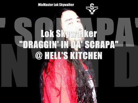 Lok Skywalker @ Hell's Kitchen, by LokSkywalker on OurStage
