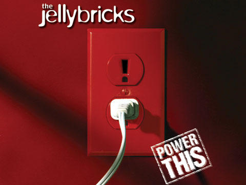 Can't Be Wrong, by The Jellybricks on OurStage