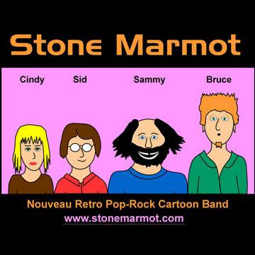 Rhodania, by stonemarmot on OurStage