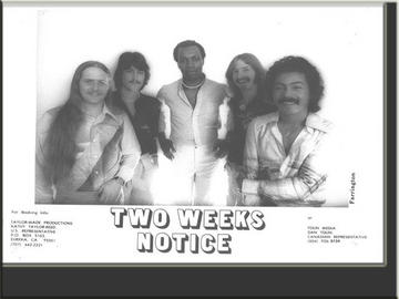 What You Won't Do For Love, by Bishop Mayfield-with-Two Weeks Notice on OurStage