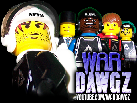 War Dawgz #45, by ponderous on OurStage