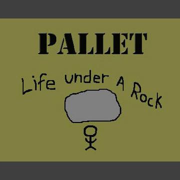 Life Under A Rock, by PALLET on OurStage