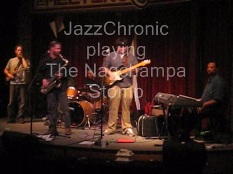 JazzChronic at The Melting Point, by JazzChronic on OurStage