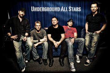 Not The Only One, by Underground All Stars on OurStage