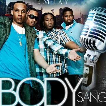 Body Sang, by EmJay on OurStage