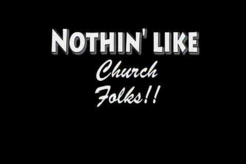 """""""Nothin Like Church Folks""""!, by Sherrie McCrary on OurStage"""