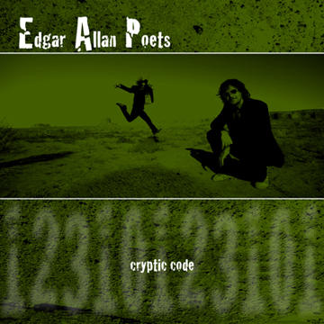Cryptic Code, by Edgar Allan Poets on OurStage