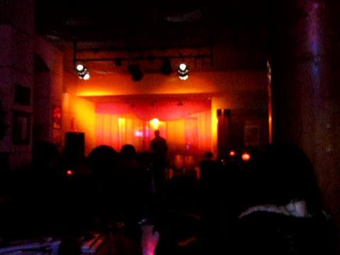 UrbanVoodoo performing at the Indigo Lounge, by UrbanVoodoo on OurStage