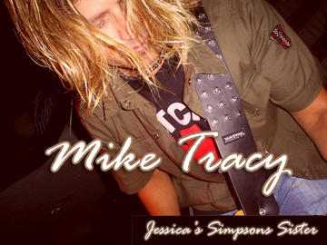 Jessica's Simpsons Sister, by Mike Tracy on OurStage