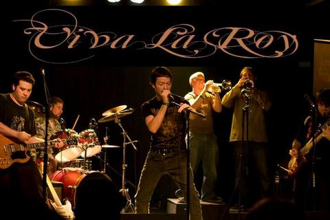 Down The Well, by Viva La Roy on OurStage