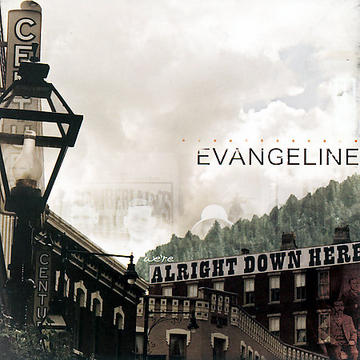 All I Am, by Evangeline on OurStage