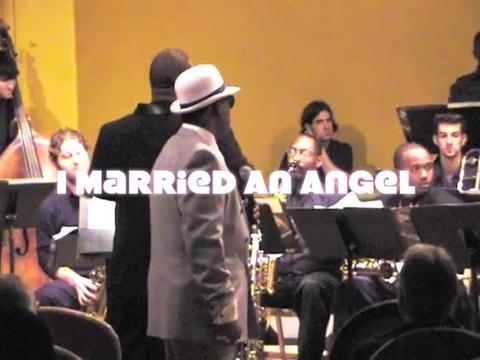 "Stan Gilmer Sings ""I Married An Angel"", by Stan Gilmer on OurStage"