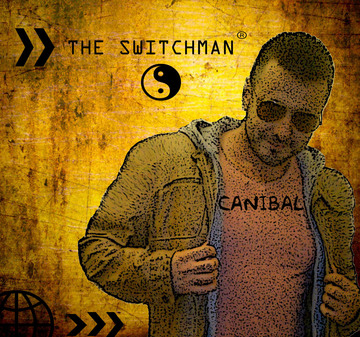 Canibal, by The switchman on OurStage