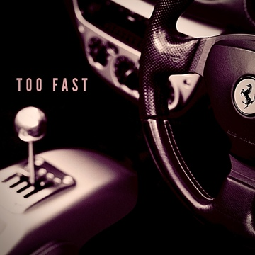 Too Fast, by Vocalatti on OurStage