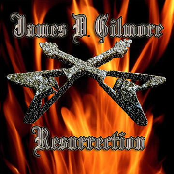 Resurrection, by James D. Gilmore on OurStage