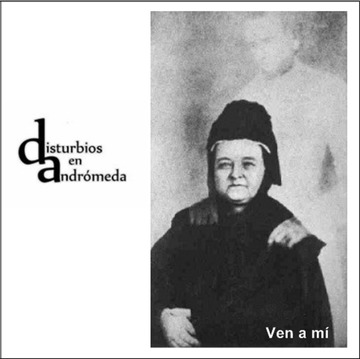 Ven a Mi (Come to Me), by Disturbios en Andromeda on OurStage