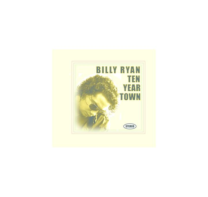 Without A Girl Like You, by Billy Ryan on OurStage