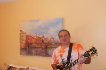 RIANBOWS IN THE SKY, by SAM SCOLA SONGS on OurStage