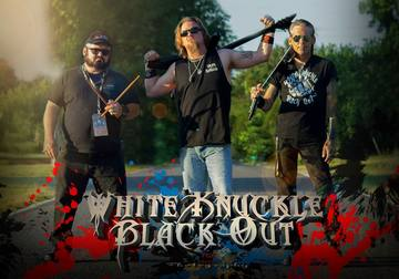 Divided We Stand, by White Knuckle Black Out on OurStage