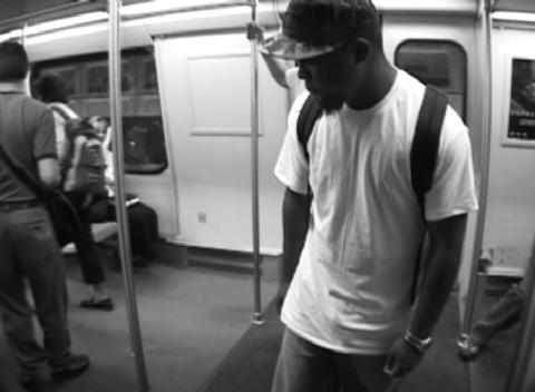 City Life - Free Music Video, by The Rapper Jesse Thomas on OurStage