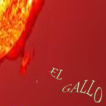 EL GALLO, by HOLDCELL on OurStage